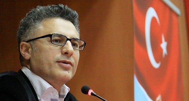 Anayasa Mahkemesi eski raportörü Osman Can seçildi