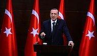 Erdoğan: 'Milletimizin Takdiri Her Şeyin Üzerindedir'