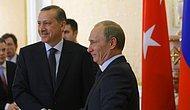 Putin, AKP'nin Seçim Başarısından Dolayı Cumhurbaşkanı Erdoğan'ı Tebrik Etti