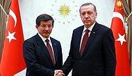 Erdoğan-Davutoğlu Görüşmesi Ertelendi