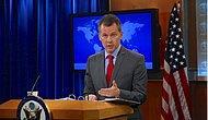 ABD Dışişleri Bakanlığı'ndan Seçimlere Dair İlk Yorum