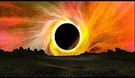 Evrenin Sırları - Kara Delikler