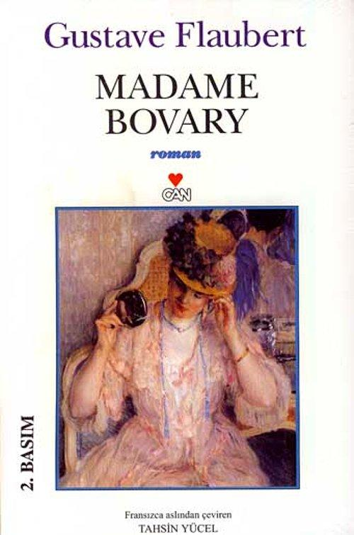 a literary analysis of symbolism in madame bovary by gustave flaubert In many forms of literature,  in gustave flaubert's novel, madame bovary  flaubert uses the garden as a symbol throughout his work that affects.