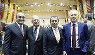 Galatasaray'da Kupa Seremonisi Tartışmalarına Son