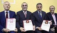 Galatasaray Divan Kurulu 20. Şampiyonluğu Ödüllendirdi