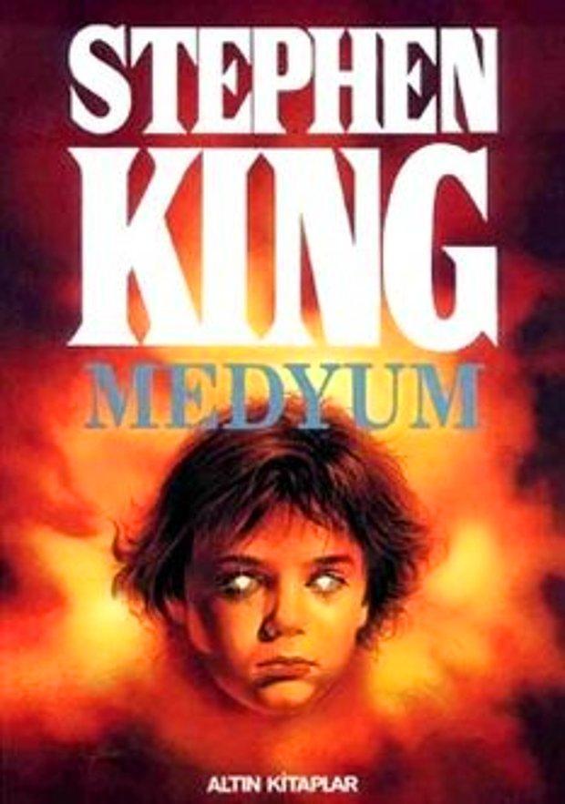 Stephen King - Medyum
