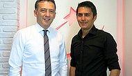 Kanaltürk'ün Renkli Genel Müdürü: Murat Uzun
