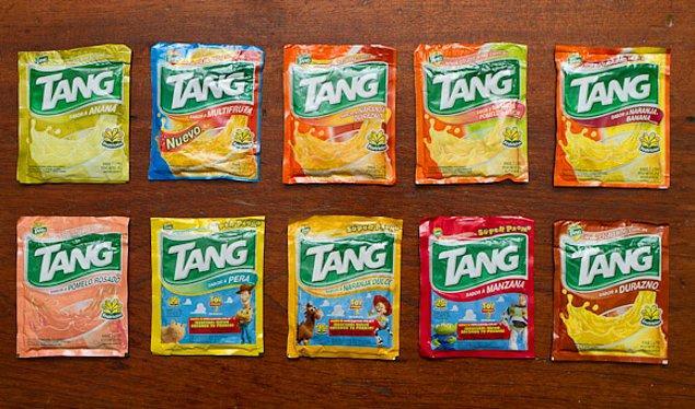 31. Tang