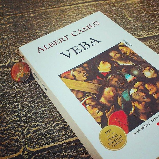 Albert Camus - Veba