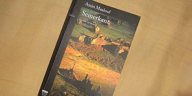 Amin Maalouf - Semerkant