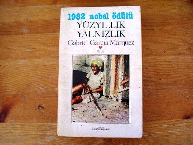 Gabriel Garcia Marquez - Yüzyıllık Yalnızlık