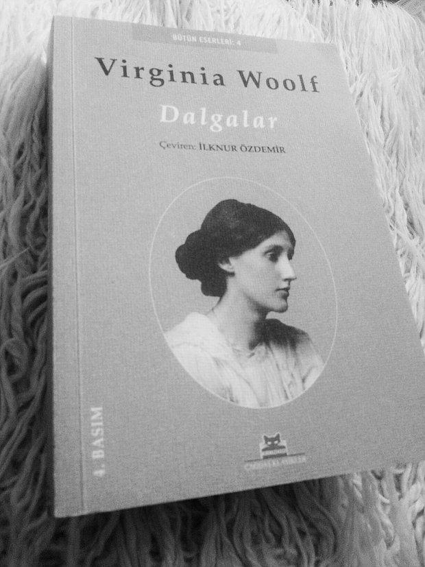 Wirginia Woolf - Dalgalar