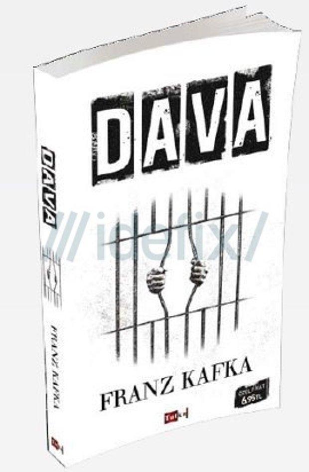 Franz Kafka - Dava