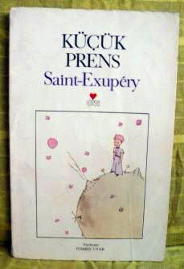 Antoine de Saint-Exupéry - Küçük Prens