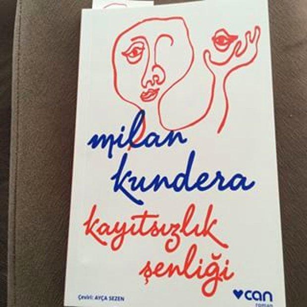 Milan Kundera - Kayıtsızlık Şenliği