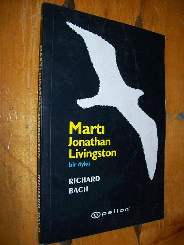 Richard Bach - Martı Jonathan Livingston