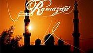 Ramazan Ayının Olmazsa Olmaz 10 Beyin Yakan Sorusu