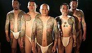 Dünyanın En Büyük Mafyası İle Tanışın: 150.000 Üyeli Japon Mafyası Yakuza