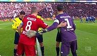 Bundesliga'da geride kalan sezonun en güzel maçı...
