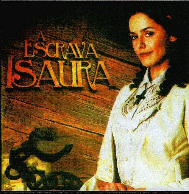 3. Köle Isaura
