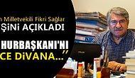 Erdoğan hakkında Yüce Divan önergesi hazırladı