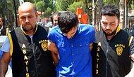 83 Hırsızlık Suçundan 42 Kentte Birden Aranan Şüpheli Yakalandı