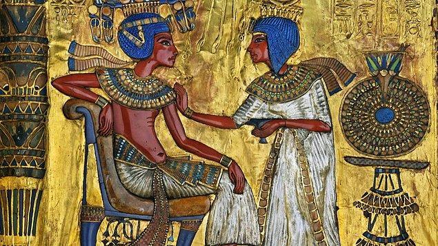 14. Targaryenler: Antik Mısır Firavunları