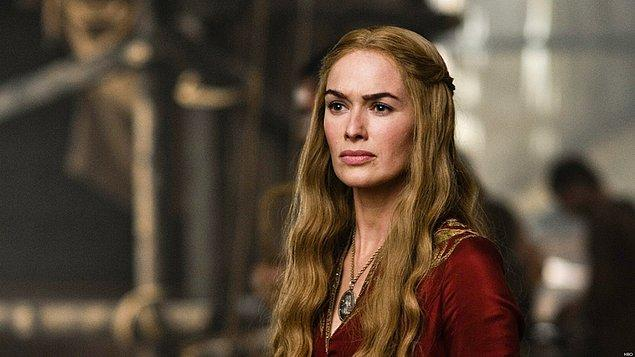 Cersei Lannister!