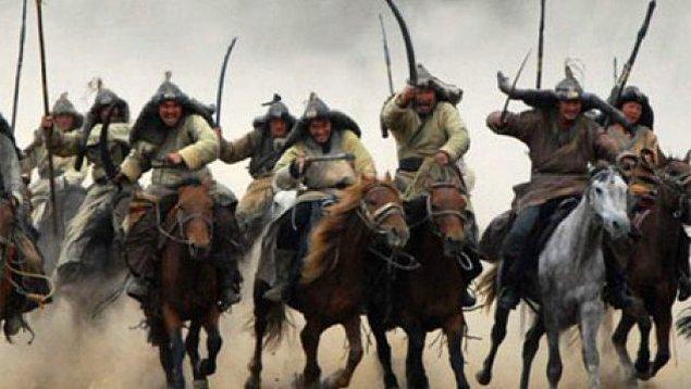 18. Dothraki - Moğollar / Hunlar, Khal Droho: Atilla Han
