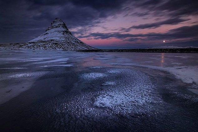 19. Ibben: İzlanda