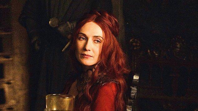 Melisandre!