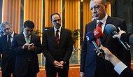 Parti Liderinden Erdoğan'a Davet Gelmeden 'Ret'