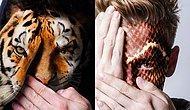Hayvanların Kafeslerde Esir Tutulmasına Karşı Çıkan Fotoğrafçının Nefes Kesen Çalışması