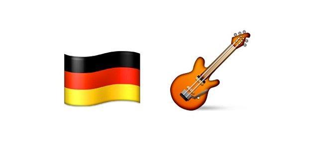 12. Almancımız bol ;)