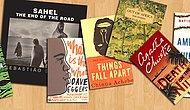 7 Kitapta Afrika