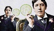 Bir Döneme Damgasına Vuran Büyük Yazar ve Düşünür Oscar Wilde'dan 27 Muhteşem Söz