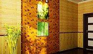 Herkesin Evinde Mutlaka Deneyeceği Bambu Dekorasyonu