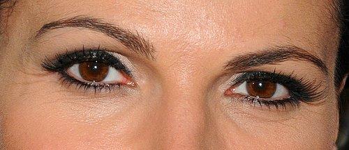 Göz rengi ve anlamları. Sır ne