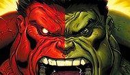 Senin Öfken Hangi Renk?