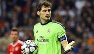 Casillas'ın İhtimalleri Arasında Fenerbahçe Var