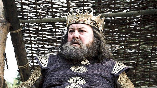 5. Robert Baratheon