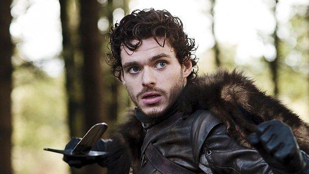 25. Robb Stark