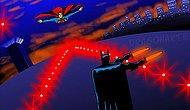 Süper Kahramanların Komik ve Absürt Hikayelerini Konu Alan Seriden 25 Karikatür