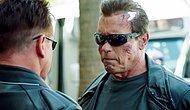 Arnold'dan Hayranlarına Gerçekçi Terminatör Şakası