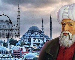 Mimar Sinan'ı Daha İyi Anlamanızı Sağlayacak Tarihsel Olaylar, Hakkındaki Efsaneler ve Eserleri