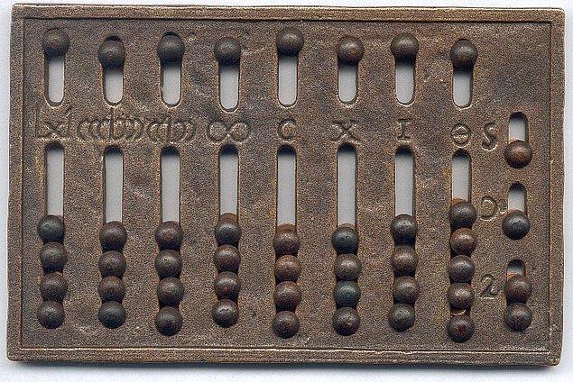 5. Hangi harf Roma(Romen) Rakamları yazılırken  kullanılmaz?