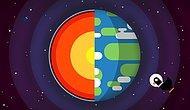 Uzay, Bilim ve Dünyamız Hakkında Birbirinden İlginç Bilgiler İçeren 15 Video