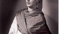 Frida Kahlo'nun Bazı Resimleri