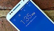 Google, Bağımsız Saat Uygulamasıyla Özel Android Deneyimini Biraz Daha Benimsiyor