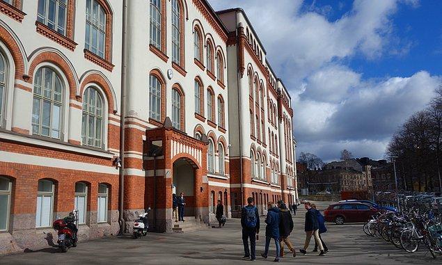 """3. Finlandiya eğitim fakültelerinin birinci önceliği """"özerk öğretmenler"""" yetiştirmek."""